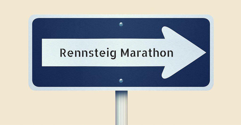 RSL, Marathon, Rennsteiglauf, Schmiedefeld