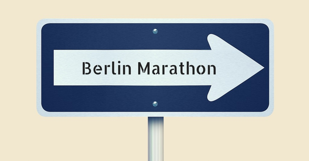 Berlin Marathon,